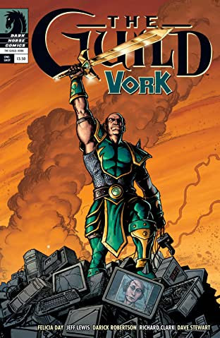 The Guild: Vork #1