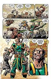 The Guild: Vork #1