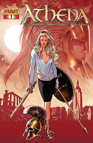 Athena #1