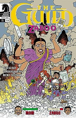 The Guild: Zaboo #5