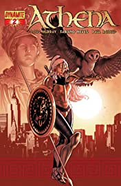 Athena #2