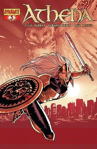 Athena #3