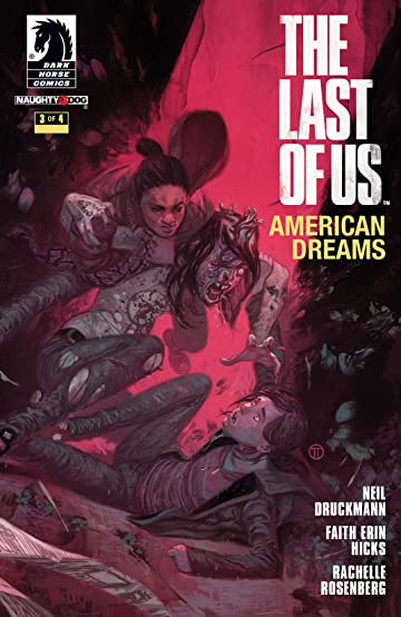 The Last of Us: American Dreams #3