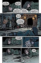 The Last of Us: American Dreams #4