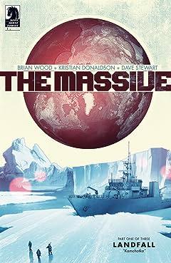 The Massive No.1