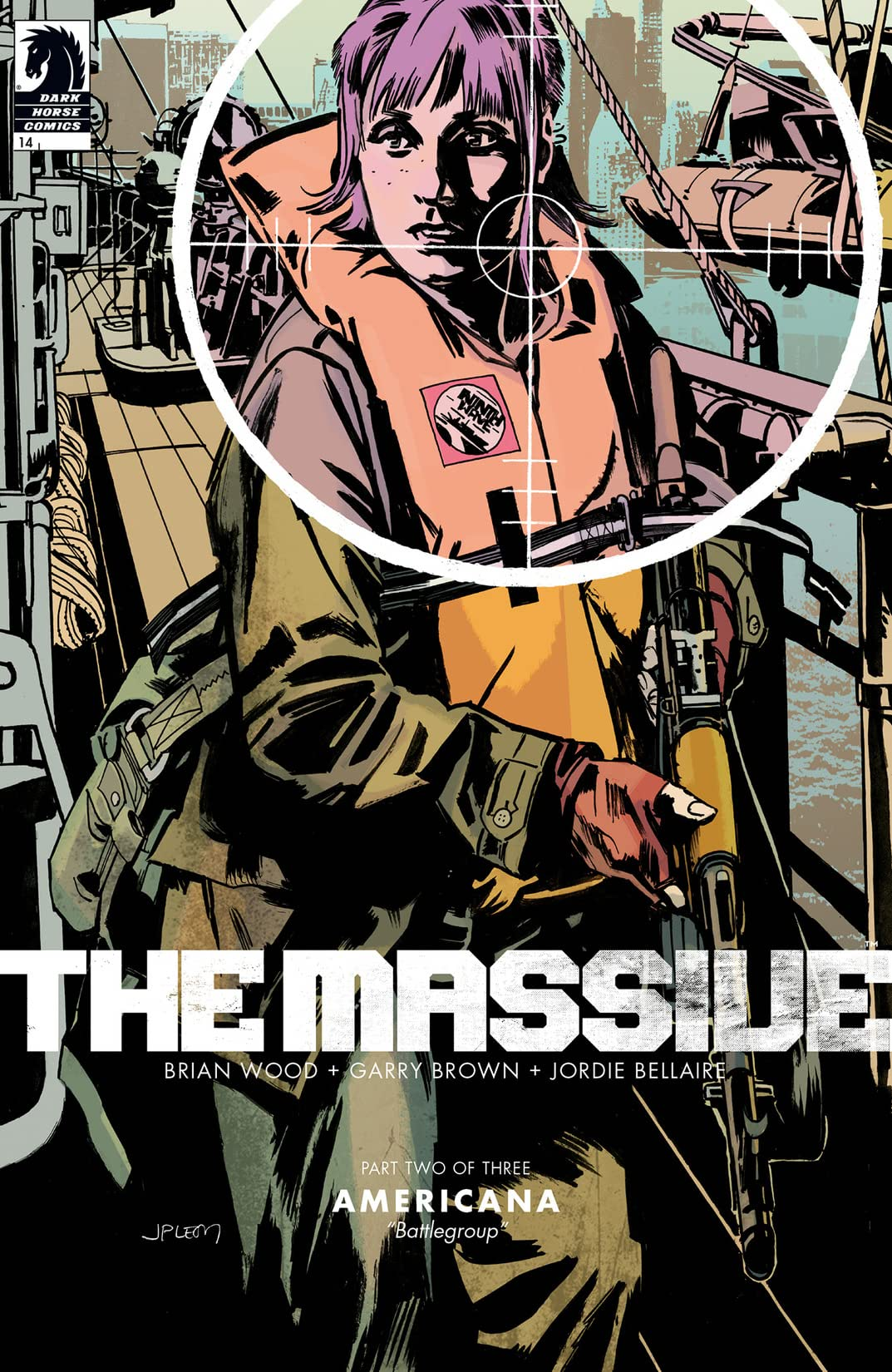 The Massive #14