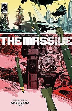 The Massive #15