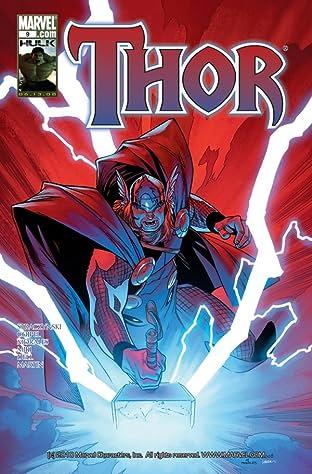Thor (2007-2011) No.9