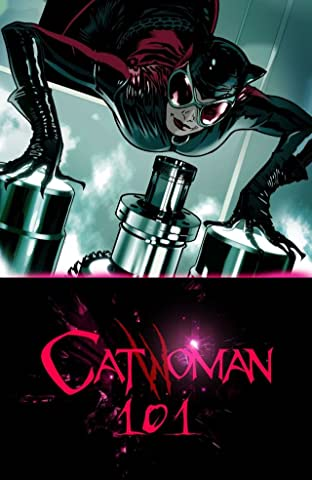 Catwoman 101