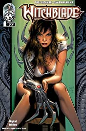 Witchblade #77