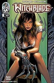 Witchblade #77