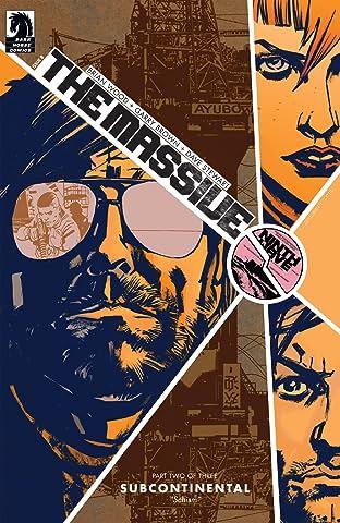 The Massive #8