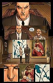 Daken: Dark Wolverine #9.1