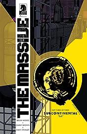 The Massive #9