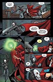 The Occultist II #3