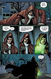 The Occultist II #5