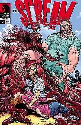 The Scream #2