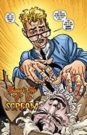 The Scream #3