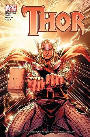 Thor (2007-2011) No.11
