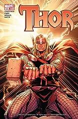 Thor (2007-2011) #11