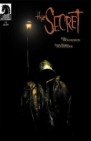 The Secret #1