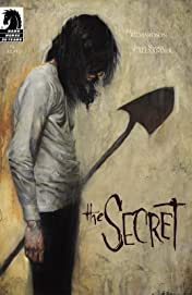 The Secret #4