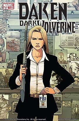 Daken: Dark Wolverine #11