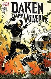 Daken: Dark Wolverine #12