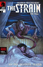 The Strain: The Fall #1