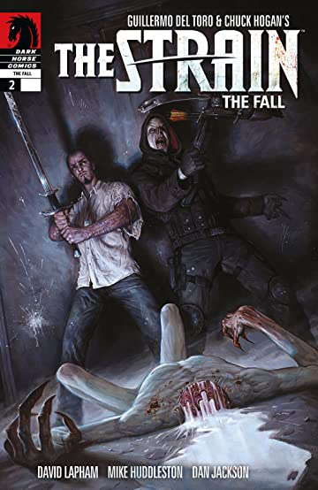 The Strain: The Fall #2