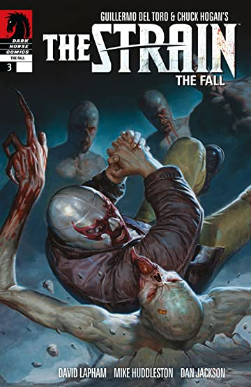 The Strain: The Fall #3