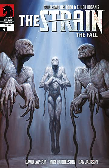The Strain: The Fall #4