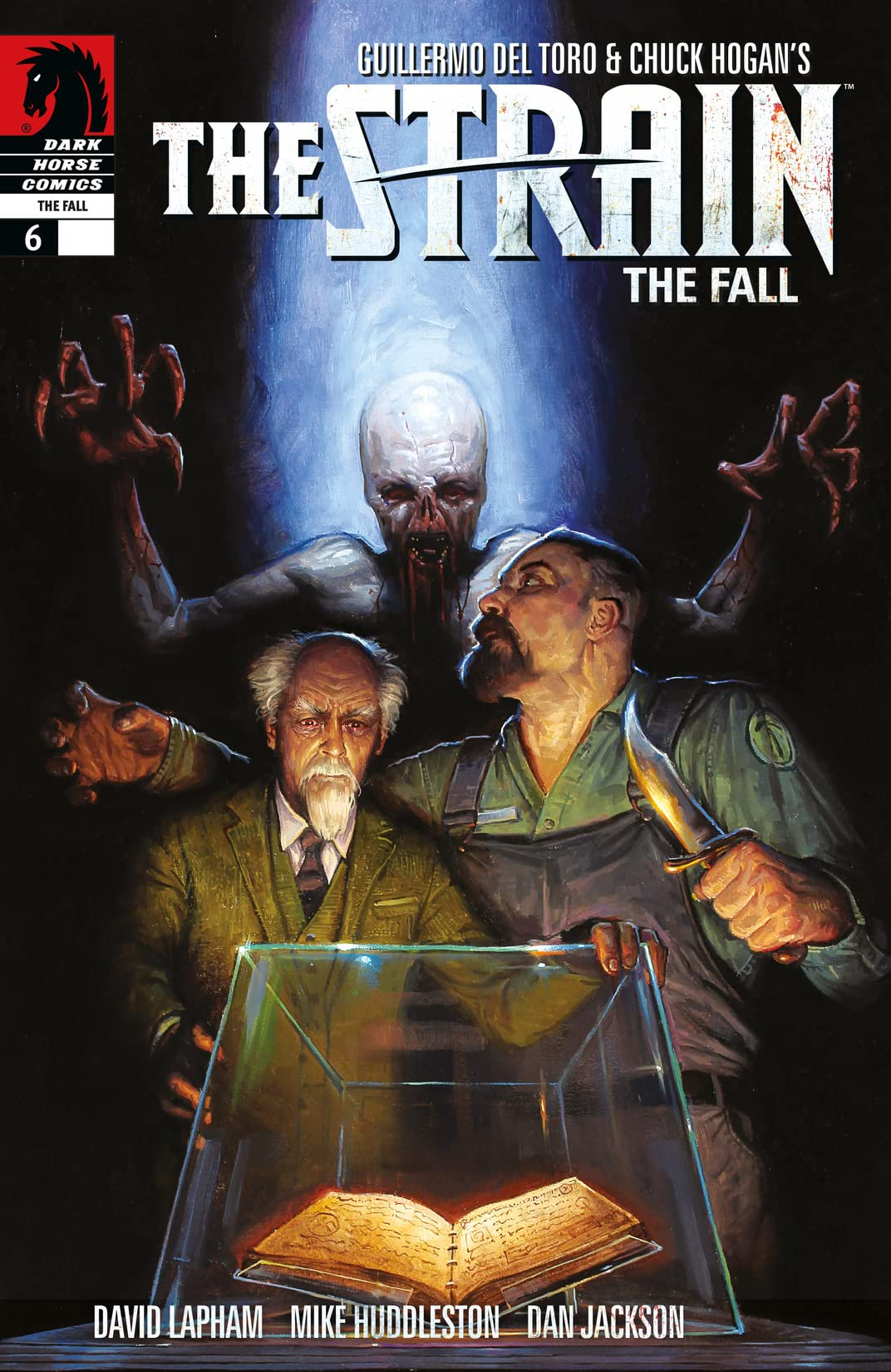 The Strain: The Fall #6