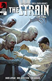The Strain: The Fall #7