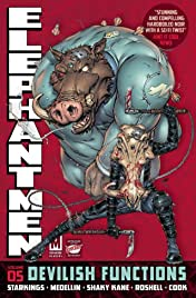 Elephantmen Tome 5: Devilish Functions