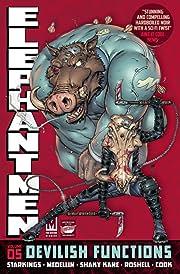 Elephantmen Vol. 5: Devilish Functions