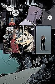 The Strain: The Night Eternal #10