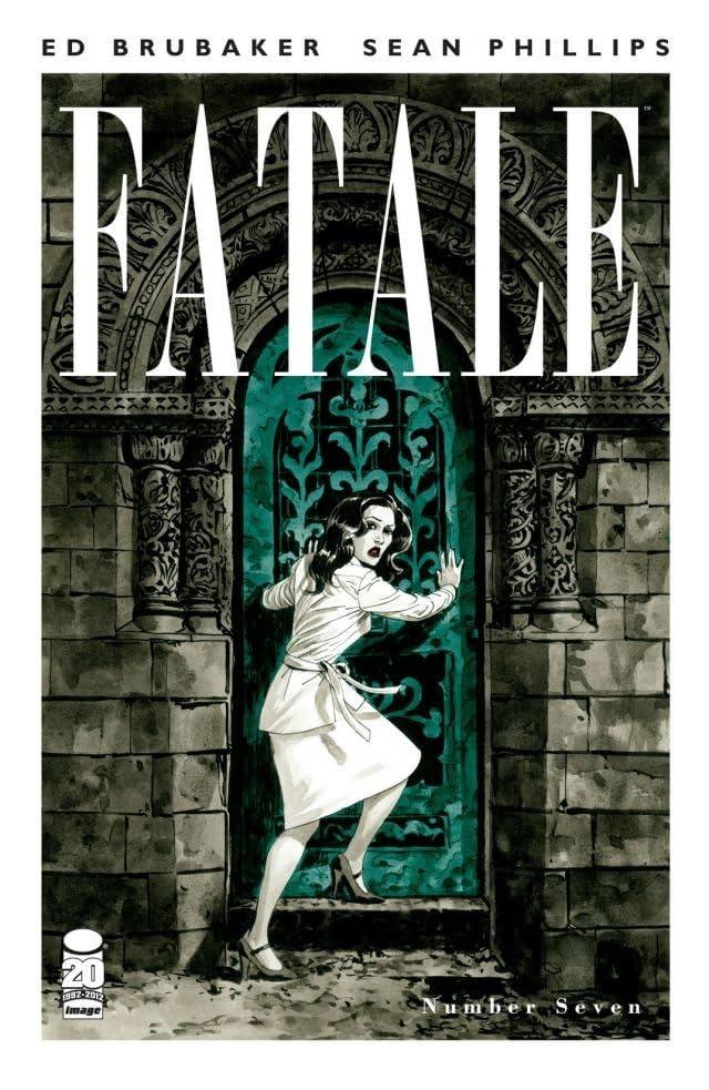 Fatale #7