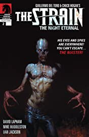 The Strain: The Night Eternal #2