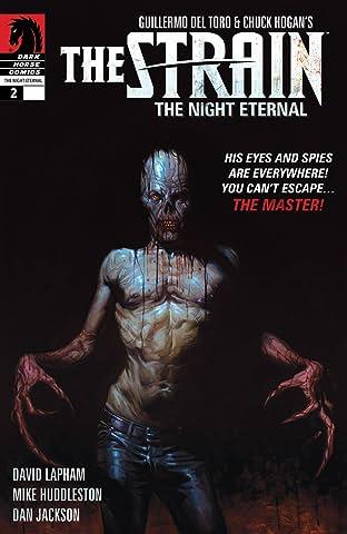 The Strain: The Night Eternal #2