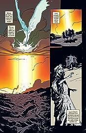 The Strain: The Night Eternal #7