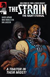 The Strain: The Night Eternal #9