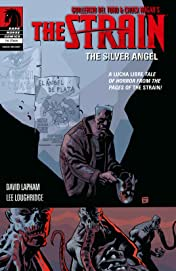 The Strain: The Silver Angel #0