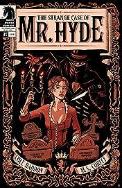 The Strange Case of Mr. Hyde #3