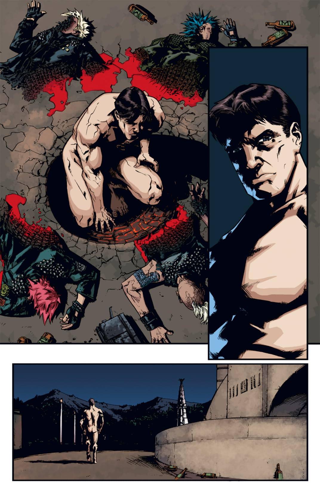 The Terminator: 1984 #2