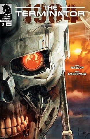 The Terminator: 1984 #3