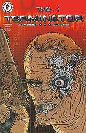 The Terminator: Death Valley #0