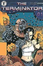 The Terminator: Death Valley #1
