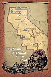 The Terminator: Death Valley #2