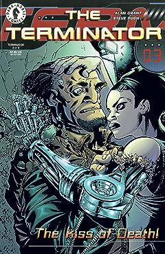 The Terminator: Death Valley #3